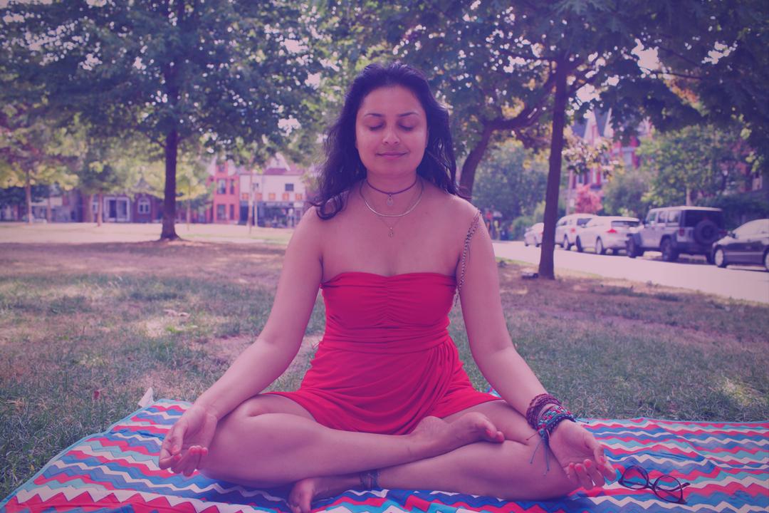 meditation kills mind-killers