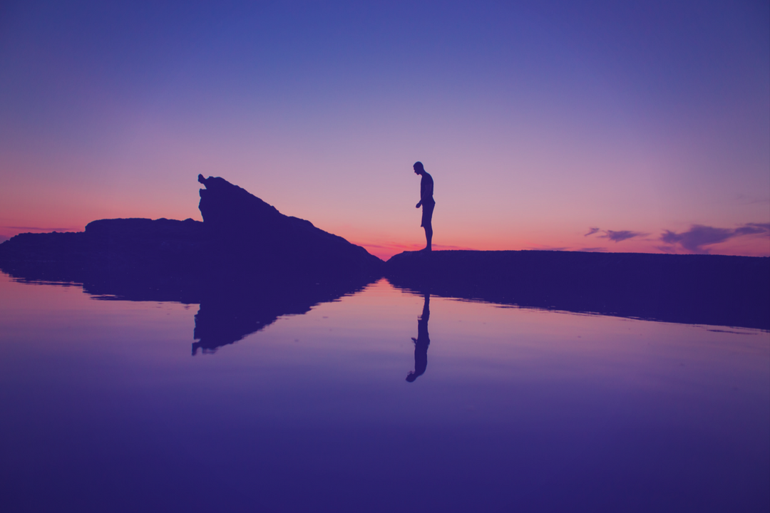 Imposter syndrome meditation